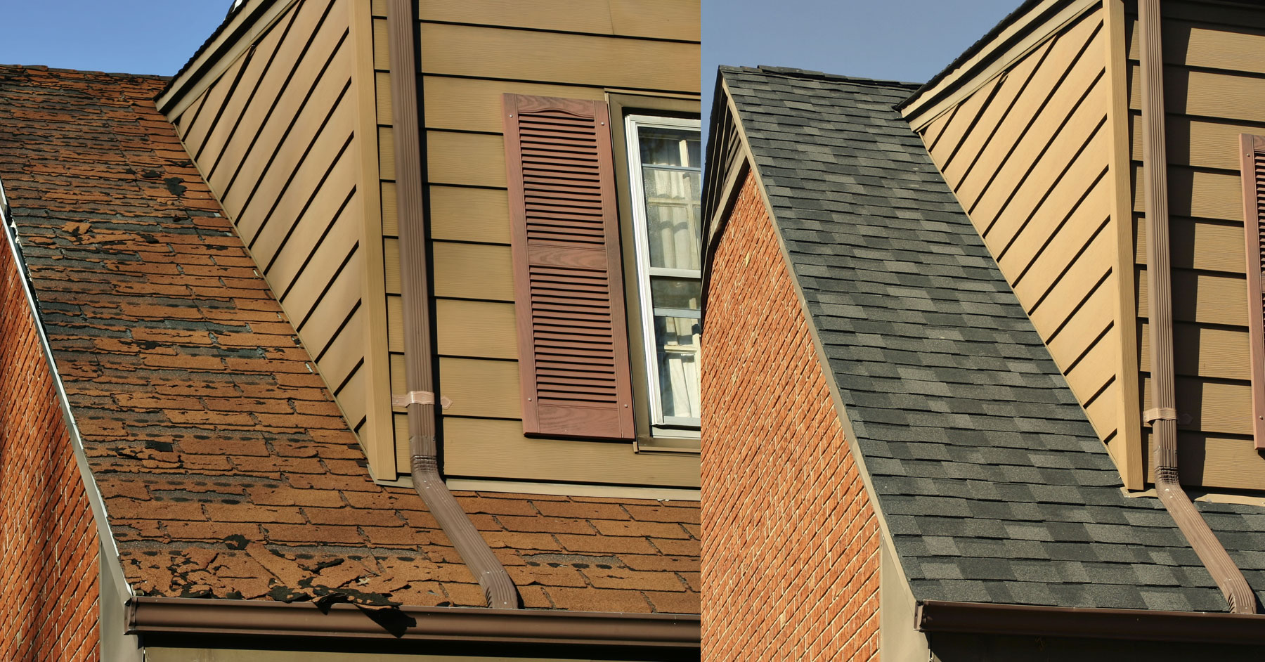 5 Reasons You Should Not Mix Old And New Shingles When